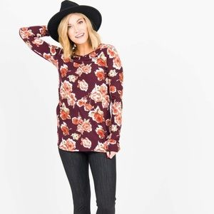 Agnes and Dora Long Sleeve Tee